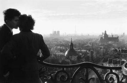 Willy Ronis-Les_amoureux_de_la_Basti
