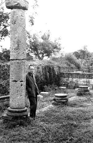 Camus-Tipasa