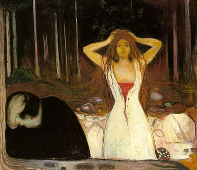 Munch.ashes