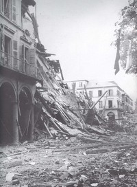 Mulhouse_bombardement_la_bourse