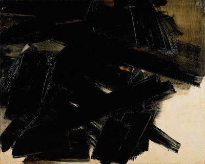 PIERRE_SOULAGES_Peinture_18_avril_1959