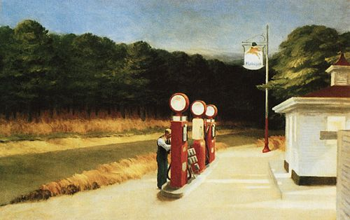 Hopper-station-service