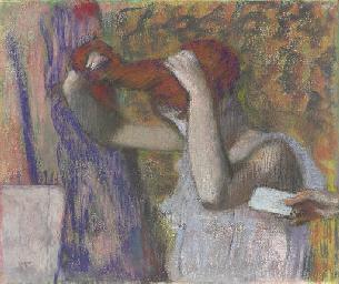Degas la lettred5037059r