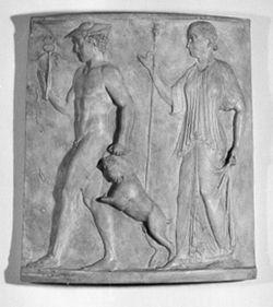 Hermes et hestiaarch-mercur-neu