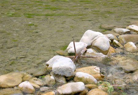 Vie rivière